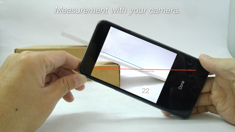 iAngle Meter PRO screenshot-2