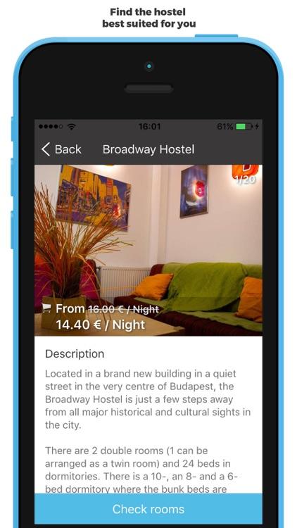 HostelCulture - Book Hostels 10% Cheaper