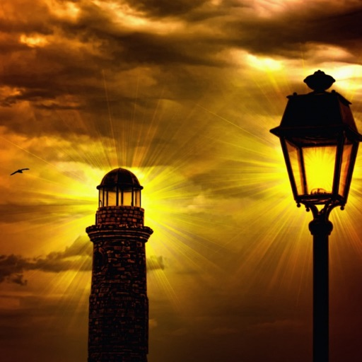Lantern Wallpapers HD: Quotes Backgrounds with Art Pictures