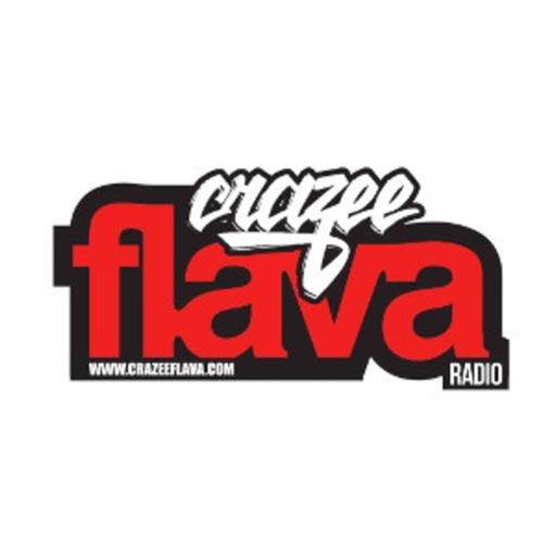 crazeeflava radio