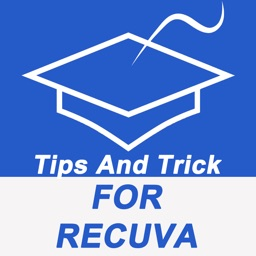 Tips And Tricks For Recuva