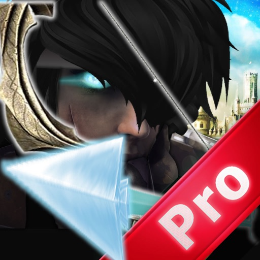 Arrow Light Pro - Amazing Bow and Arrow  Shooting Target Game icon