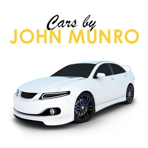 Cars By John Munro >> Cars By John Munro By Bwar Ltd