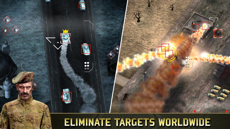 Drone : Shadow Strike screenshot-4