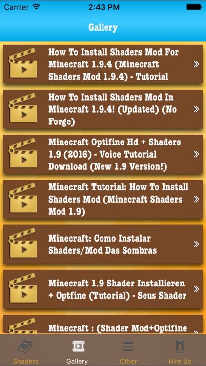 Shaders Mod For Minecraft PC - Best Guide