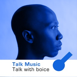Talk Music Talk with boice