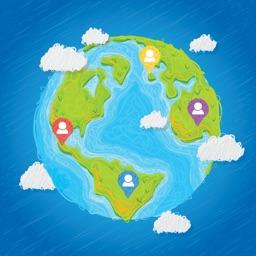 Geo Arena - Geography Quiz