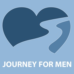 Divorce is a Journey for Men