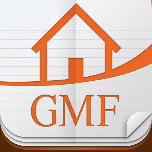 compar 39 immo mieux visiter pour mieux acheter by gmf assurances s a. Black Bedroom Furniture Sets. Home Design Ideas