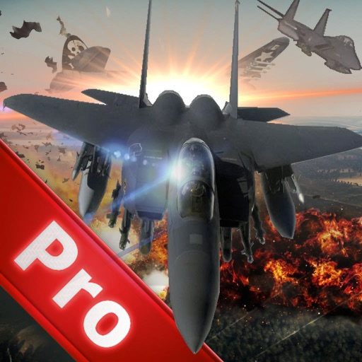 A Speed Of Sound In Plane Pro - Top Best Combat Aircraft Simulator Game