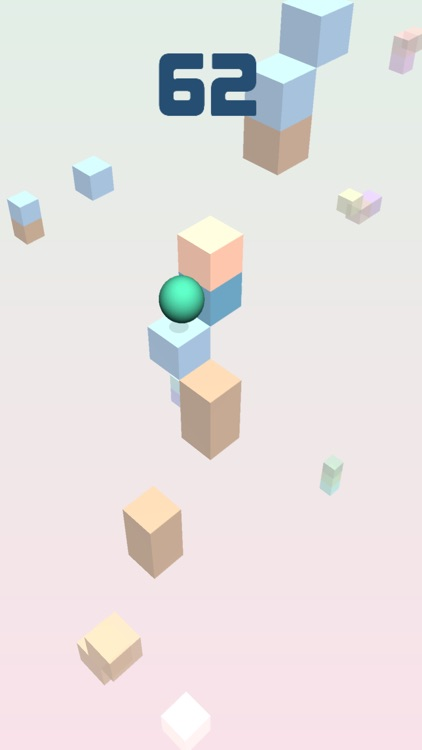 Cube Skip screenshot-2