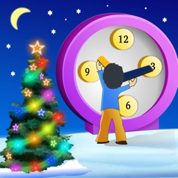 Telling the time - Teaching telling time with interactive clocks and fun games