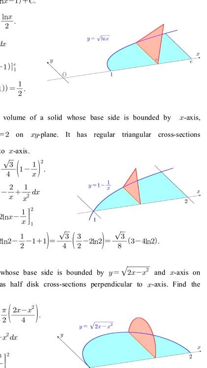 LICHI Calculus