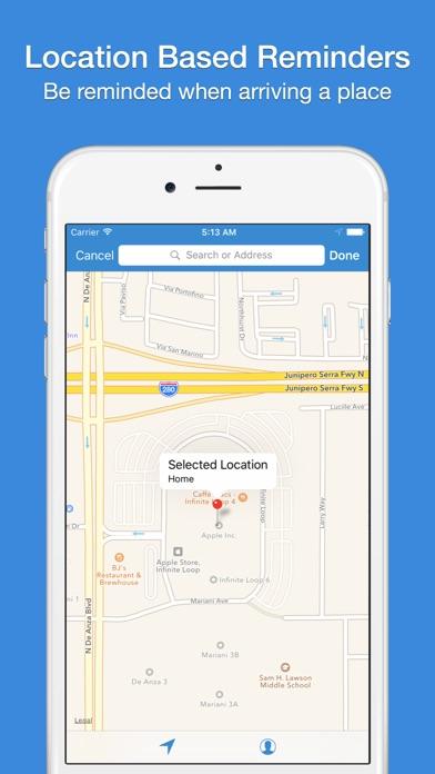 gTasks Tasks Manager for Google, Todo & Reminders app image