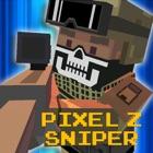 像素z狙击手 - 最后猎人(Pixel Z Sniper) icon