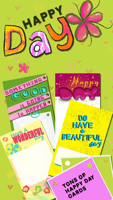 Greeting cards maker create have a nice day ecards and screenshot 5 for greeting cards maker create have a nice day ecards m4hsunfo