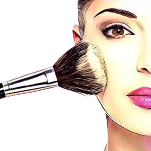 Eye makeup Premium app
