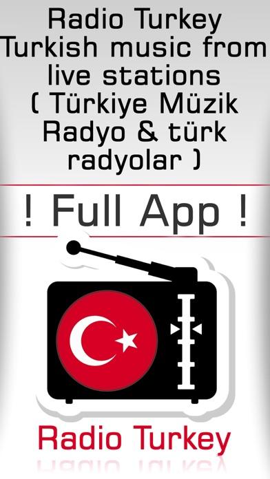 Radio Turkey - Tunein to Turkish music & news from live