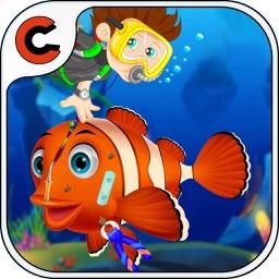 Ocean Doctor - Sea Life Adventures - Pet Marine Surgeon