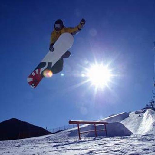 Ski(Japan Tokyo)