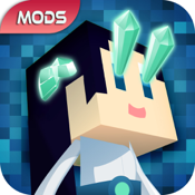 Mods Crafting For Minecraft Pc app review