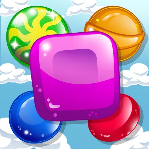 Royale Candy War iOS App