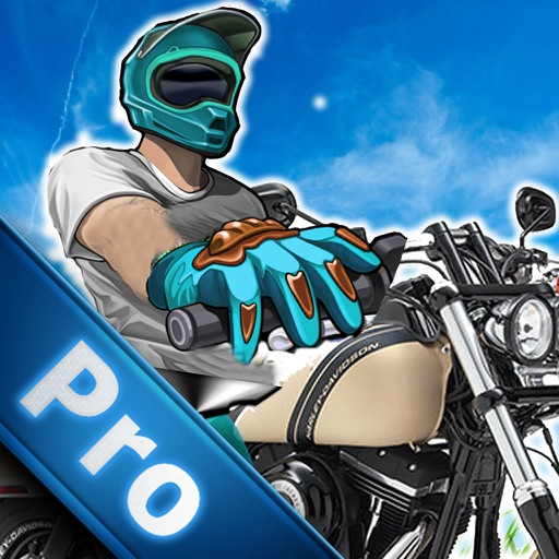 Rush Motocross Crazy PRO - Offroad Traffic