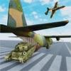 Military Cargo Transport - iPhoneアプリ