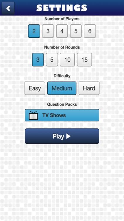 TV Quiz - Guess The Year screenshot-3