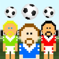 Codes for Dribble of Head . Endless Soccer Hack