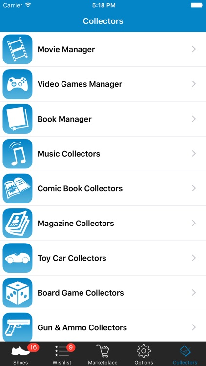 Shoe Collectors for Dresses, Clothes, and Wardrobe screenshot-4