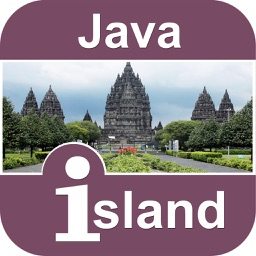 Java Offline Island Travel Guide