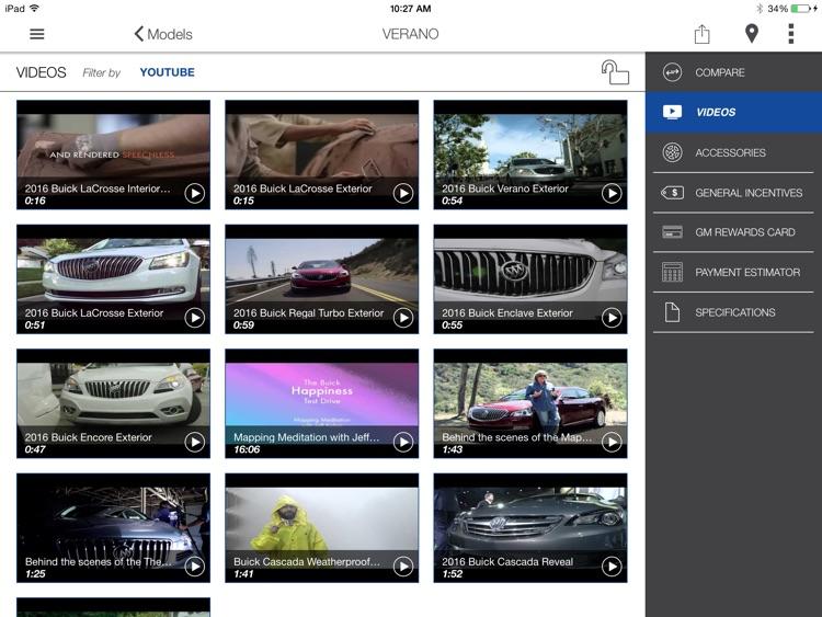 GM Dealer SalesAssistant screenshot-3