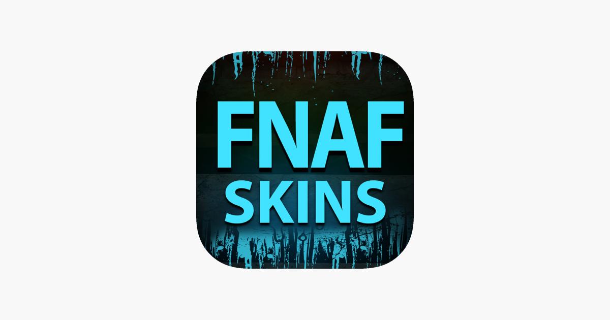 Best FNAF Skins Collection - FREE Skin Creator for MineCraft