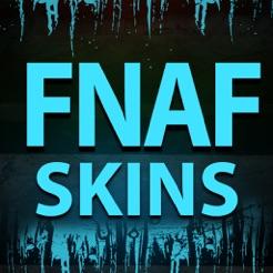 Best FNAF Skins Collection - FREE Skin Creator for MineCraft Pocket