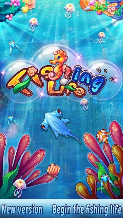 Fishing Life 1.1.0 IOS