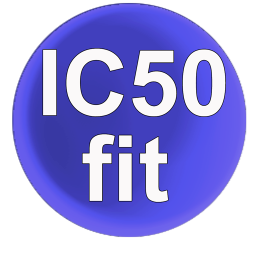 IC50fit