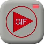 Gif Editor - Photo + Text + Emoji