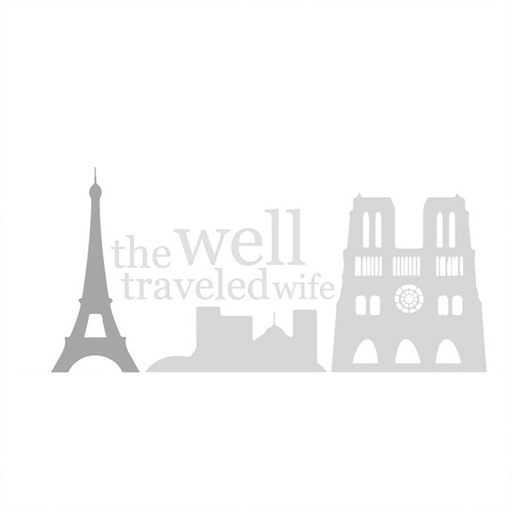 The Well Traveled Wife