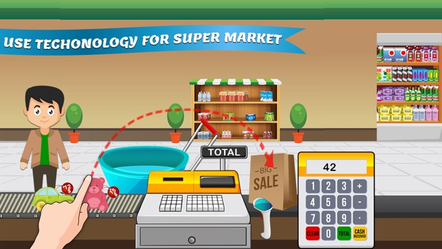 Cash register games for ipad bitcoin casino profit