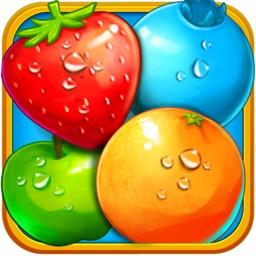 Fruit Link Blitz Master - Fruit Connect Mania