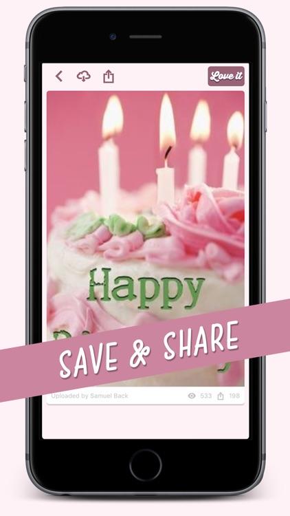 Congratulations Videos & Pics