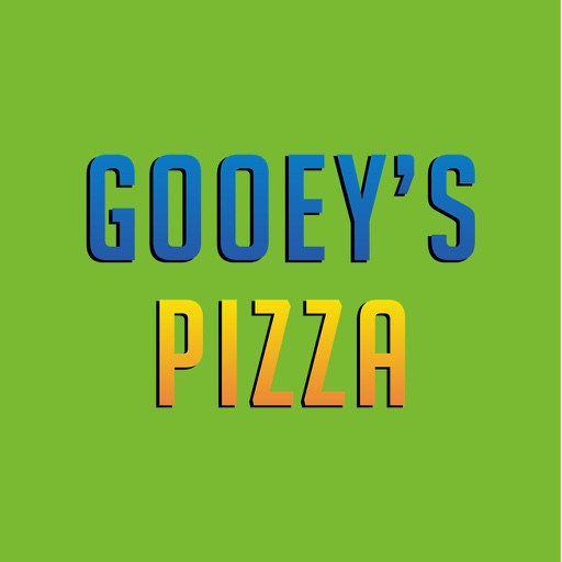Gooey's Pizza To Go