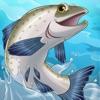 Salmon Race - 争上游,夺胜利!