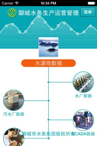 水务生产运营 - náhled
