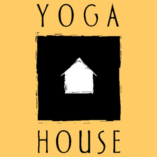 Yoga House icon