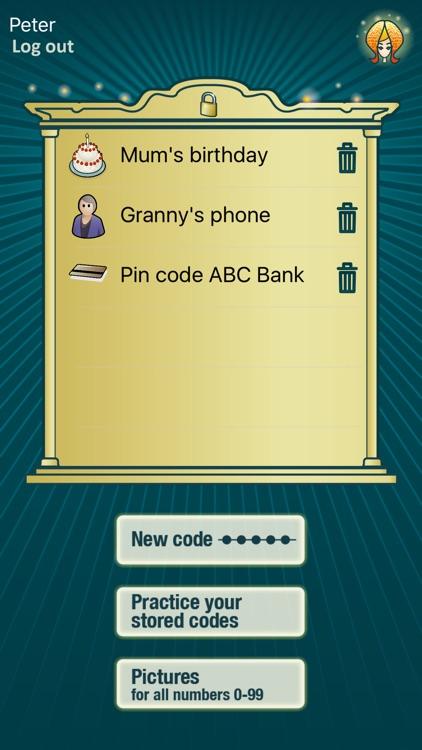 Mappia Codes screenshot-3