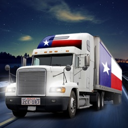 Texas Truck Drive