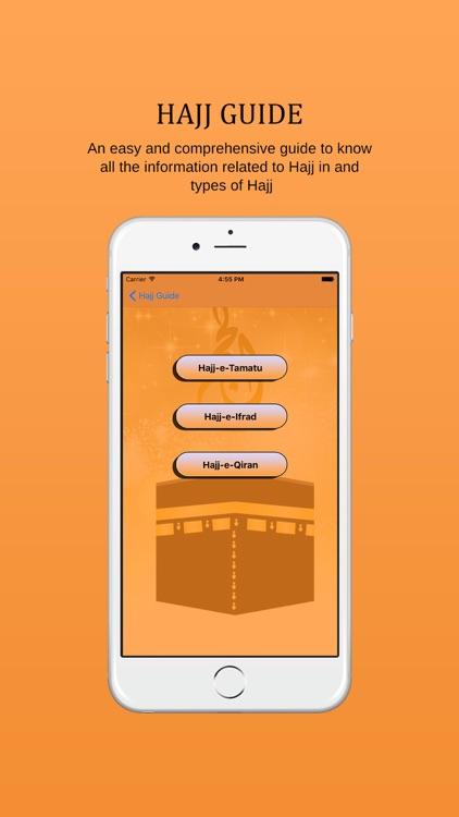 hajj guide step by step instructions with animation by rameez shehzad rh appadvice com Hajj Step by Step Guide Map of Hajj Sites