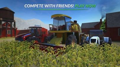 Screenshot for Farming PRO 2015 in Australia App Store